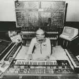 "Dj Bliss ""Low Frequency Mutations"" Mixtape"