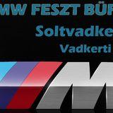PushPull - BMW Fest Restaurant Promo 2015 Autumn
