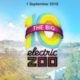 Kaskade - Electric Zoo New York (01.09.2018)