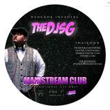 THE DJ SG - Mainstream Club Vol. 1