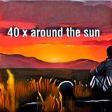 Scheibosan @ 40 times around the sun @ VCBC 14082016