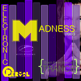 Electronic Madness #003 {Dash Berlin Special}