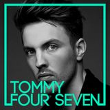 Tommy Four Seven @Boiler Room Berlin 19-05-2015
