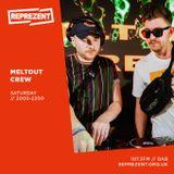 Meltout Crew w/ Dream Mclean & Star.One | 21st September 2019
