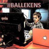 #BALLEKENS (ROCK WERCHTER SPECIAL) - 29 juni 2019