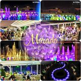 Frame Of Night @ Morado Premium Garden (Live Session)