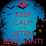BENJI SANTI DEEP SESSION NOV 14
