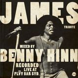 TRIBUTE TO JAMES BROWN WARMUP SET - BENNY HINN - Play Bar Syd 01.07.2017 - Funk Soul, Boogie, Breaks