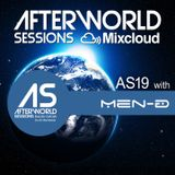Afterworld Sessions 19 with Men-D
