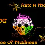 Aux n Morris (Aux) - Source of Madness #6 November 2016.