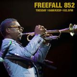 FreeFall 852