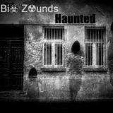 Bi☣ Z☢unds - Haunted (October 2K15 Podcast Halloween Edition)