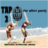 TAP 3 THE AFTER PARTY