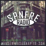 Spinfire Radio 11/13/2011