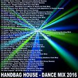 Handbag House - Ten Years PT 1 Section Party Mixes)
