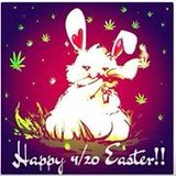 420 Easter Mix!