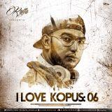 I Love Kopus Vol 06 Mixed By Dj Raffa