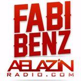 Live Mix on Ablazin Radio FM (Dancehall / Soca / Reggae)