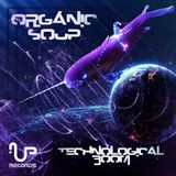 Organic Soup - Technological Boom album mix