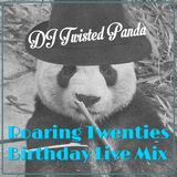 Roaring Twenties Birthday Live Mix