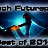 Touch Futurepop: Best of 2014