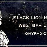 BLHV Heavy Pressure @ OMY radio