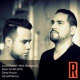 LoudSilence - Midi Mixtape 02 04-08-2016