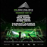Sven Vath  - Live At IMS Dalt Vila 2015 (Ibiza) - 21-May-2015