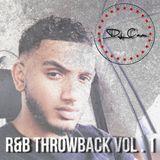 R&B Throwback Vol 1