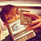 Datassette Dreams Pilot (13/12/14)
