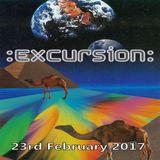 Dr. Socrates - Excursion (2017-02-23)