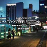 R135TRACKS PRES. TOKYO SELECTIONs #008(2017.10.01)