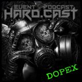 Hardcast 044 - DOPEX