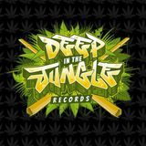 Deep in the Jungle Records - Exclusive Promo Mix July 2018 - 100% Unreleased Material
