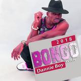 BONGO WITH DANNIE BOY 2018