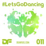 DEAN FUEL - Lets Go Dancing - 011