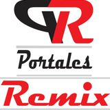 DJ Aki Mix Rock Pop Español e Ingles Vol. 1 (Portales-Remix)