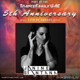 Trance Family UAE 5th Anniversary Mix