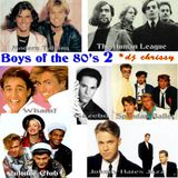 Boys of the 80's ~ 2