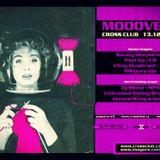 Chris Quadrant - LIVE @ Mooove It - Cross Club - Prague - Dec 2014 - Pt.1