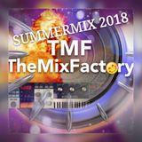 TMF-Summermix 2018