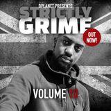 Strictly Grime Vol. 10