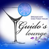 Guido's Lounge Cafe Broadcast#042 Winter Special (First hour) (20121221)