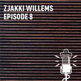 Radio Harlaz - Episode 8 - Zjakki Willems