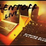 Lentoff @ Future club, Sofia - 27.09.13