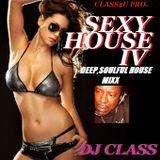 THE SEXY HOUSE MIXX IV