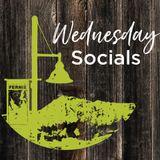 wednesday socials 2017