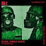 Black Jungle Radio w/ Jeremiah Jae & Oliver The 2nd - 19th September 2017