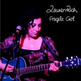 Lauren Rich on Radio Glamorgan 06.04.13