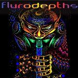 K-DUST - LIVE @ FLURODEPTHS 2014